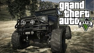 ★ GTA 5 Does Upgrading To Off-Road Tires Really Matter