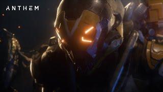 Anthem - Teaser Trailer