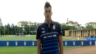 #TwitterFairPlay - El Shaarawy's message for Netherlands
