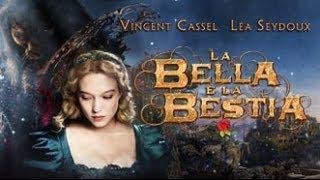 LA BELLA E LA BESTIA Trailer Ufficiale Italiano