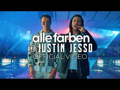 Alle Farben & Justin Jesso - As Far As Feelings Go