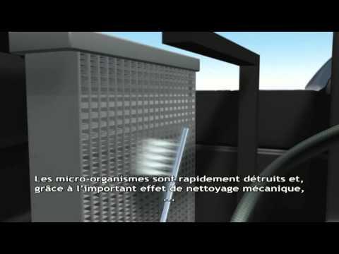 TUNAP - Nettoyage Airco