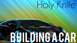 Minecraft: How To Make A Car