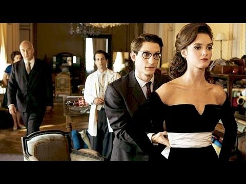 YVES SAINT LAURENT : Trailer du Film