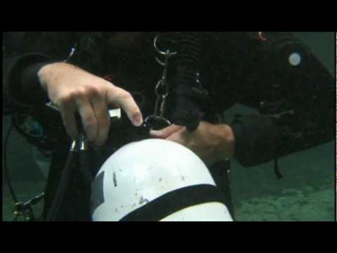 Sidemount: Nomad Bungee Options