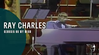 Ray Charles - Georgia On My Mind (Live In Concert With The Edmonton Symphony)