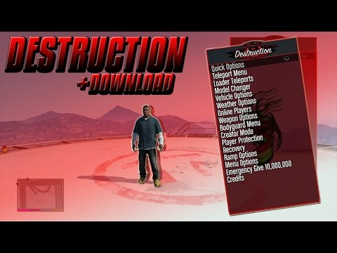 how to download mod menu for gta 5 xbox 360
