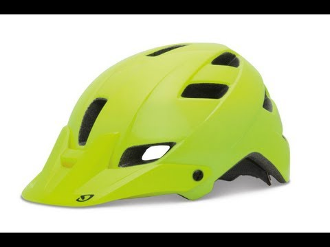 JANS.com Product Review: Giro Feature Helmet