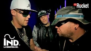 Nicky Jam Ft Ñejo Voy A Beber Remix Video Oficial
