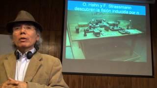 Física Nuclear: Del Descubrimiento Del Neutrón Al