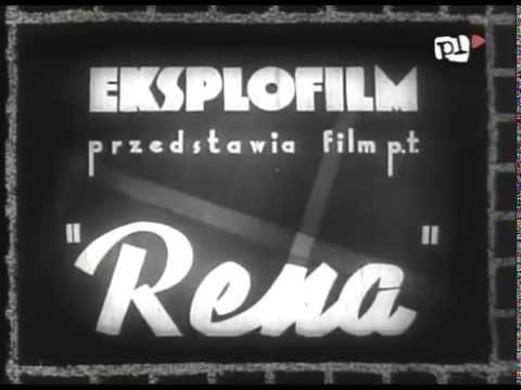 W starym kinie  Rena 1938)