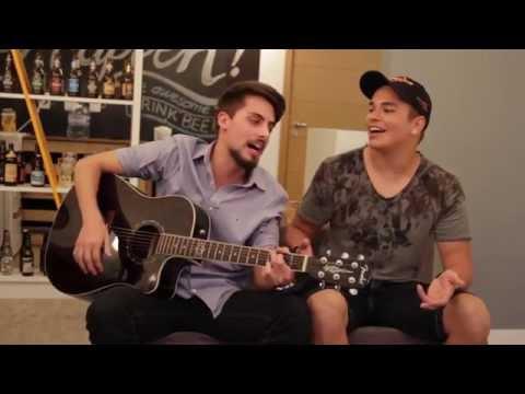 Luan Gustavo & Felipe (Quem Nunca - Conrado & Aleksandro)
