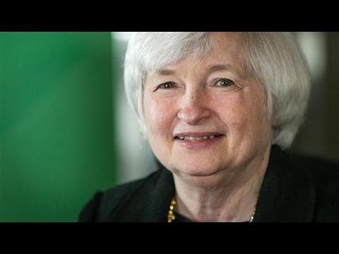 What to Expect From Janet Yellen