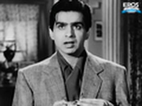 Raj Kapoor confronts Dilip Kumar head on - Andaz