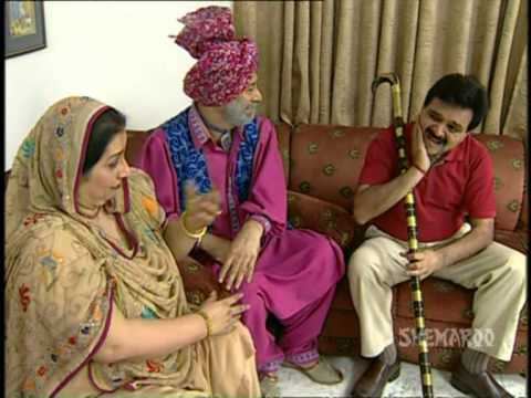 Jaswinder Bhalla Punjabi Comedy Play - Chhankata 2007 - Part 3 of 8