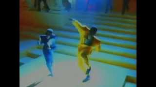 MC Hammer-U Can't Touch This