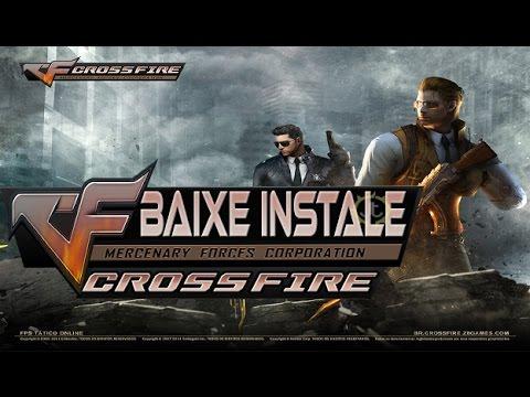 Crossfire - Como baixar instalar Crossfire 2015