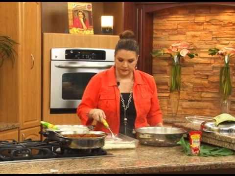 Arroz con palmito especial 22 febrero viviana en tu cocina youtube - Grado medio cocina y gastronomia ...