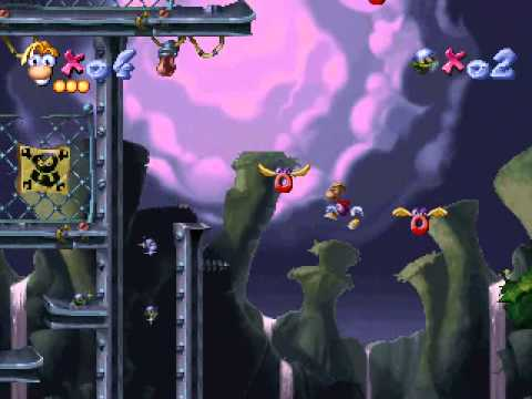 Let's Play Rayman 2 The Great Escape 54   Fun While it Lasted