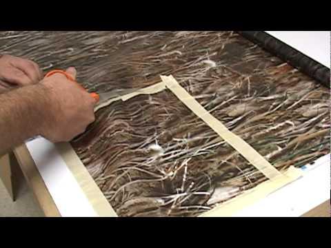 Diy Camo Gun Dipping Kit Hydrographics Youtube