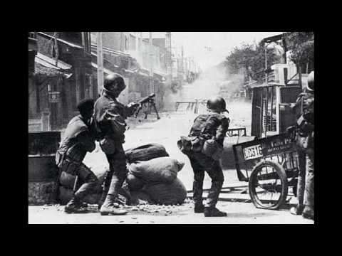 Tổng Thống Nguyễn Văn Thiệu - Vietnam War