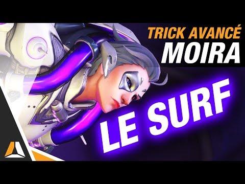 La Technique secrète de Moira : Le
