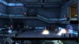Второй трейлер к бета-тесту - Warside / Видео