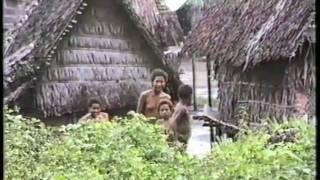 Kiriwina(3of5) Exploring. Trobriand Is, Papua New Guinea