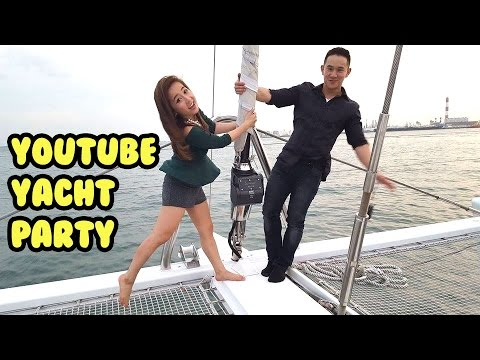 Youtube Party!