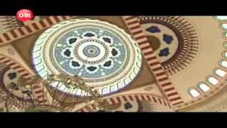 مسجد  الفاروق عمر بن الخطاب  في دبي - اجمل مساجد العالم