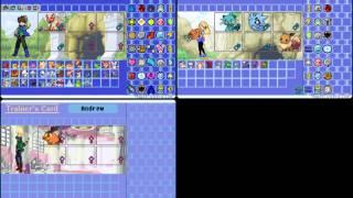 History Of Pokémon Siblings (Season 6-9 Emilv.)