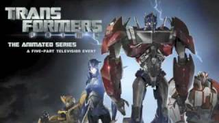 Transformers Prime VS Avengers VS Young Justice VS GI Joe