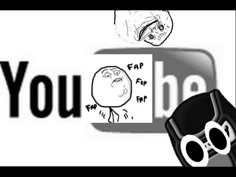 tutorial como suvir un video a you tube,mucho pormo y un forever alone