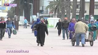 """نسولوا الناس: واش المغاربة كيشريوا الخضر الـ""""bio""""؟   نسولو الناس"""