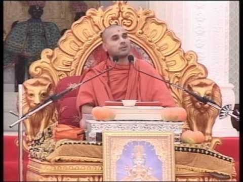 Bhuj Nutan Mandir Mahotsav 2010 - Katha Part 6 of 25