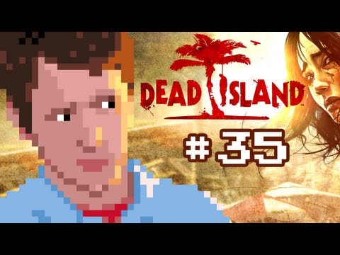 Dead Island - Part 35 - Resort, Bunker #02