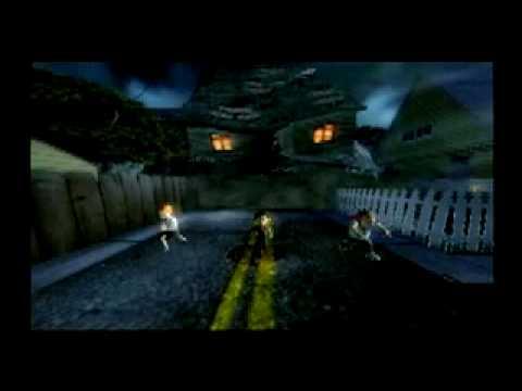 Monster House-Trailer - YouTube Monster House 2 Trailer