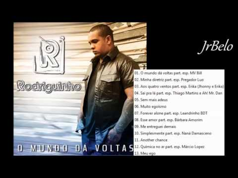 Rodriguinho Cd Completo 2013 JrBelo
