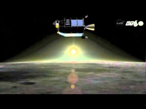 VTC14_Sứ mệnh mặt trăng của NASA chính thức khởi động