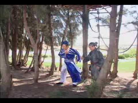 Luong Son Ba - Chuc Anh Dai - Tan Beo (p 1)