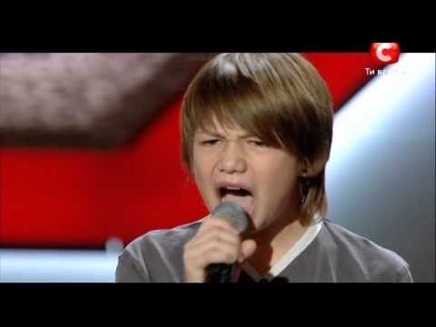 X Factor Ukraine Ruslan Korshunov Х фактор Украина