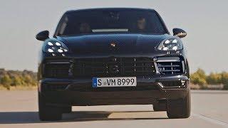 Porsche Cayenne (2018) Ready to fight Range Rover Sport [YOUCAR]. YouCar Car Reviews.