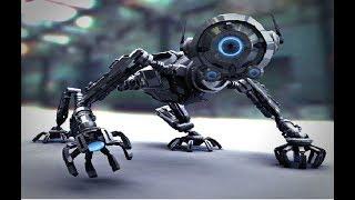 I. 30 Coolest Robots U Never Knew Existed. Japanese Technology Robotics. Part 1.