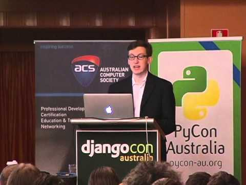 Image from Keynote: A divided web, a review of the role of frameworks