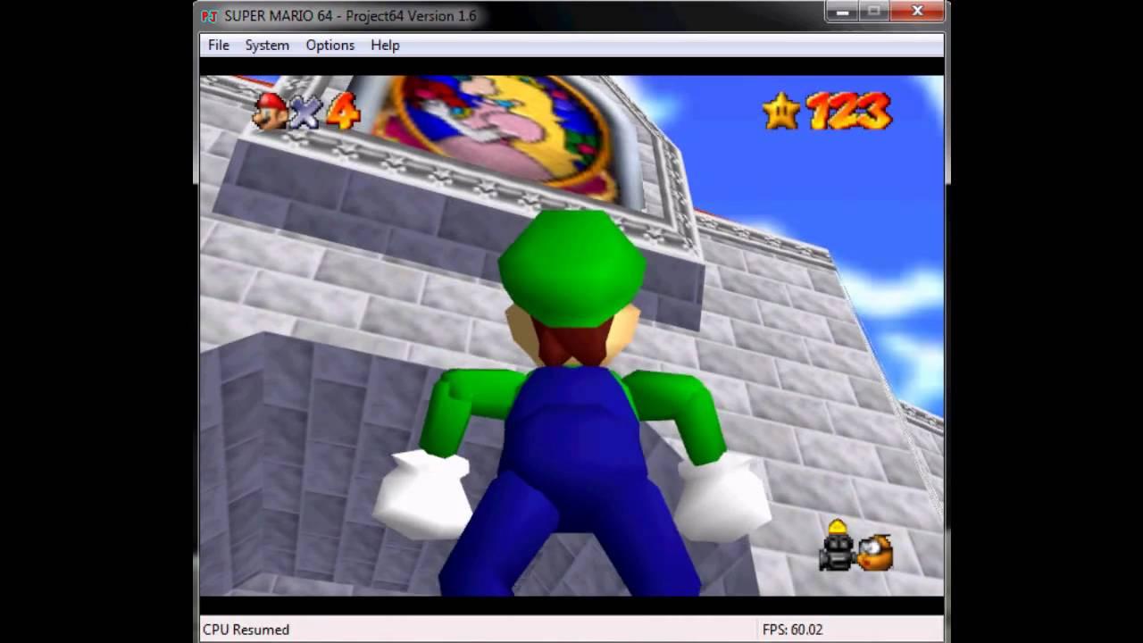 Super mario 64 beta creepypasta