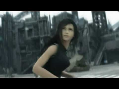 Final Fantasy VII: Advent Children Complete - Fan Trailer