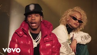 DaniLeigh - Lil Bebe (Remix) ft. Lil Baby