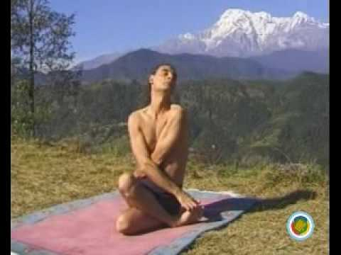 YANTRA YOGA The Tibetan Yoga of Movement