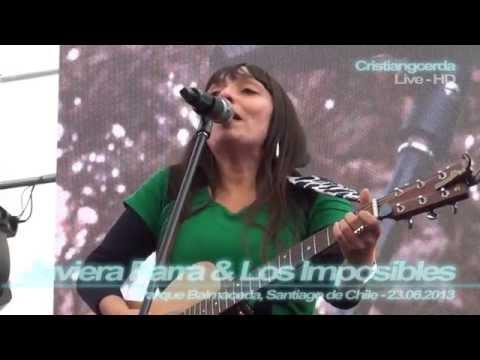 Javiera y Los Imposibles Javiera Parra Amp Los Imposibles