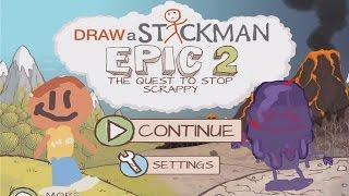 DRAW A STICKMAN - EPIC 2